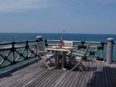 Paket Nirwana Resort Joglo Business 3D2N