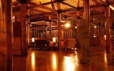 Paket Nirwana Resort Rom Suite 4D3N Vip
