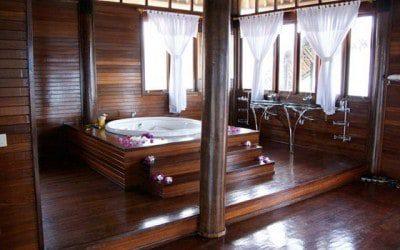 Paket Nirwana Resort Master Suite 4D3N Vip