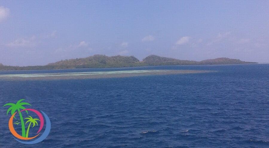 Pulau seruni karimunjawa