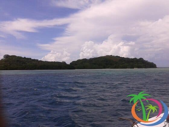 Pulau genting karimunjawa