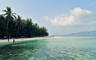 laut hijau karimunjawa menjangan resort