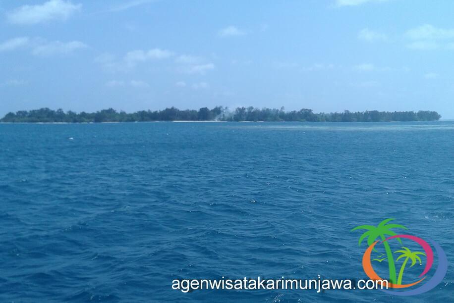 pulau sambangan karimunjawa