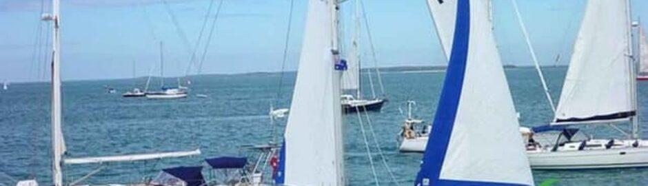 peserta sail karimunjawa
