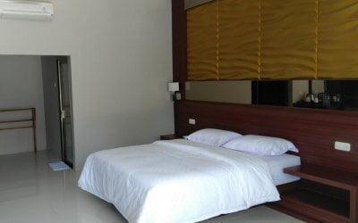 Hotel Java Paradise 2D1N siginjai bahari