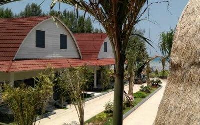 Hotel Java Paradise 2D1N siginjai pp