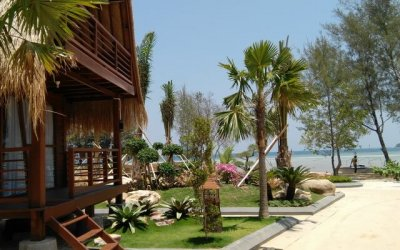 paket hotel java paradise 3d2n bahari pp.