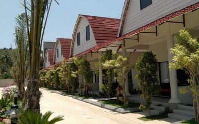 paket hotel java paradise karimunjawa 2d1n bahari pp