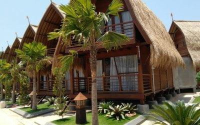 hotel java paradise karimunjawa 3d2n