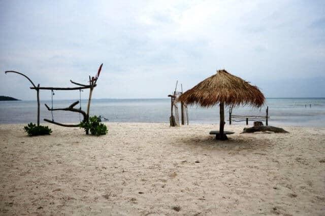 Pantai Bobi Karimunjawa (1)