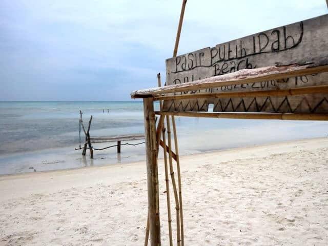 Pantai Bobi Karimunjawa (33)