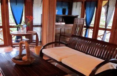 PAKET HOTEL JIWAQUEST 2D1N BAHARI - SIGINJAI